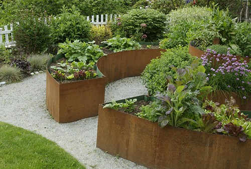 garden bed ideas more design ideas in backyard raised garden bed